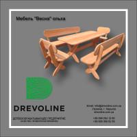 Мебель из дерева (79)