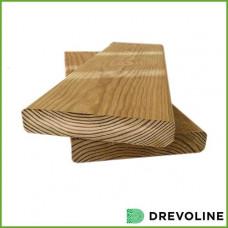 Импрегнированниая древесина