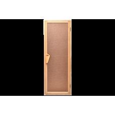Дверь для бани и сауны UNO Delta 1900х700