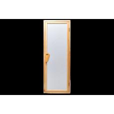 Дверь для бани и сауны UNO Diamant 1900 х 700