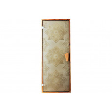 Дверь для сауны и хаммама Сезам 2050х800