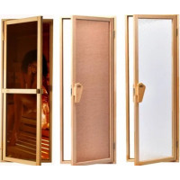 Стеклянные двери  (18)