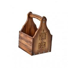 Ящик для пива (ж/б банки 0,5)