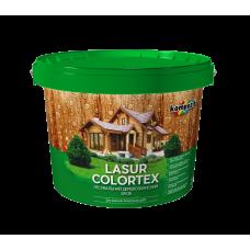 Лазурь для древесины COLORTEX