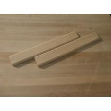 Рейка для трапика 40*20 мм 1-й сорт 2,0-3,0 м